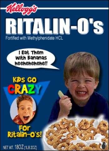 Ritalin-O's